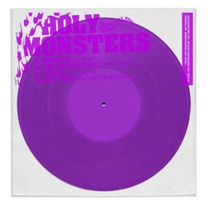 Holy Monsters! by Holy State/The Tupolev Ghost/Shapes/Brontide