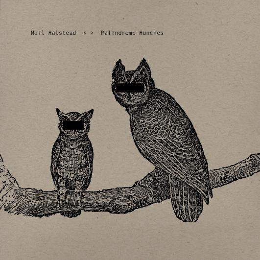 Palindrome Hunches by Neil Halstead