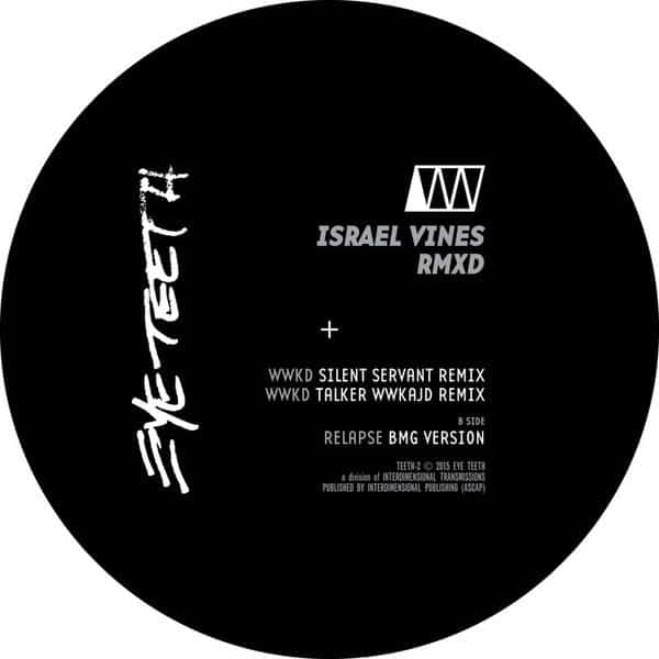 WWKD Remix EP by Israel Vines
