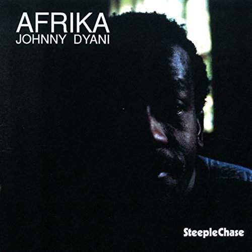 Afrika by Johnny Dyani