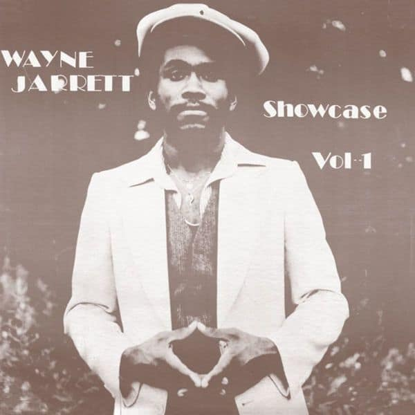Showcase Vol. 1 by Wayne Jarrett