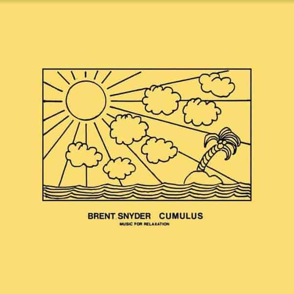 Cumulus by Brent Snyder