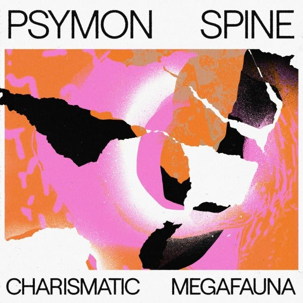 Charismatic Megafauna by Psymon Spine