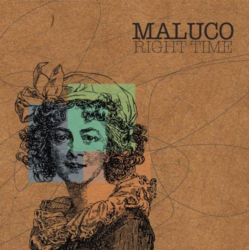 Right Time by Maluco