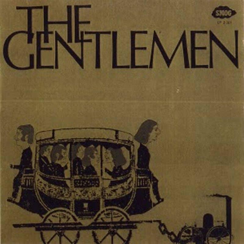 The Gentlemen by The Gentlemen