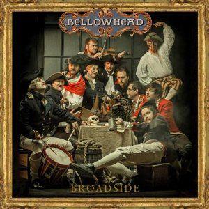 Broadside by Bellowhead