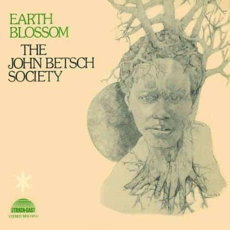 Earth Blossom by The John Betsch Society