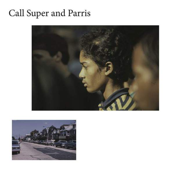CANUFEELTHESUNONYRBACK by Call Super and Parris