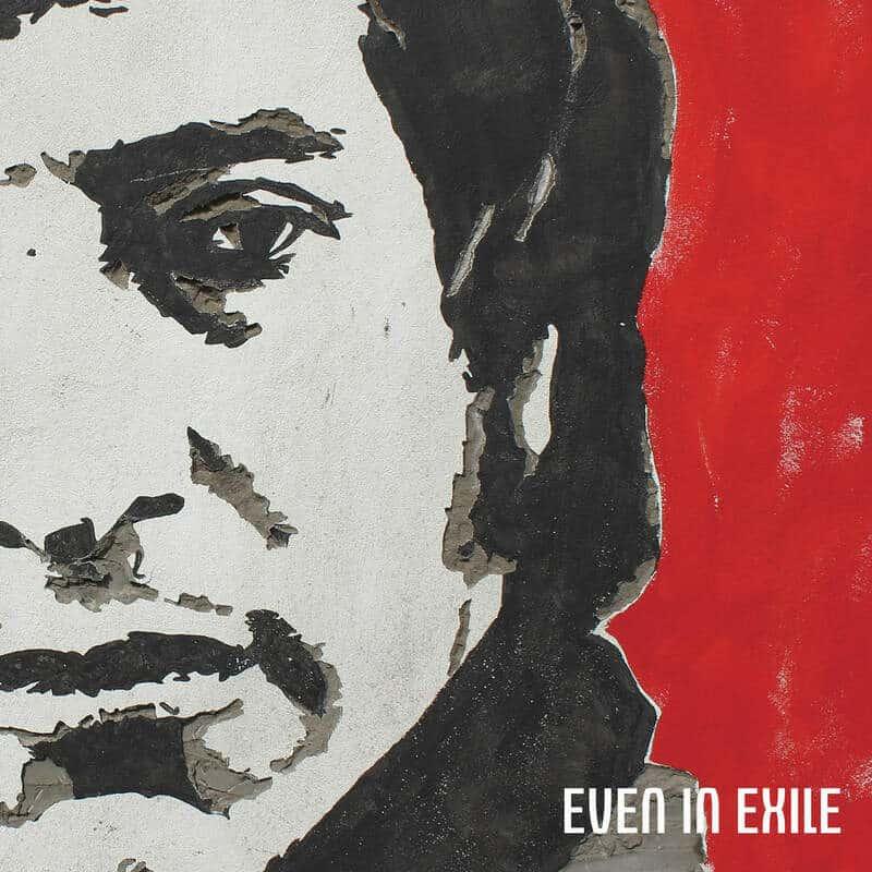 Even In Exile by James Dean Bradfield