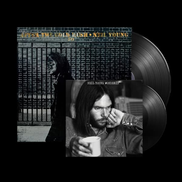 After The Gold Rush (50th Anniversary Edition) by Neil Young