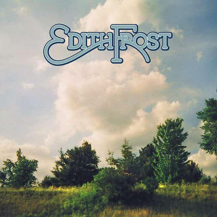 Wonder Wonder by Edith Frost