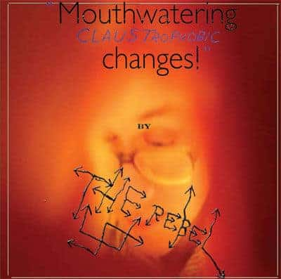 M.C.C. (Mouthwatering Claustrophobic Changes) by The Rebel