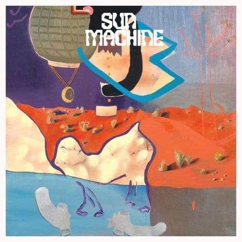 Tamaho Hitman by Sun Machine