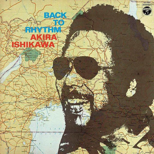 Back To Rhythm by Akira Ishikawa
