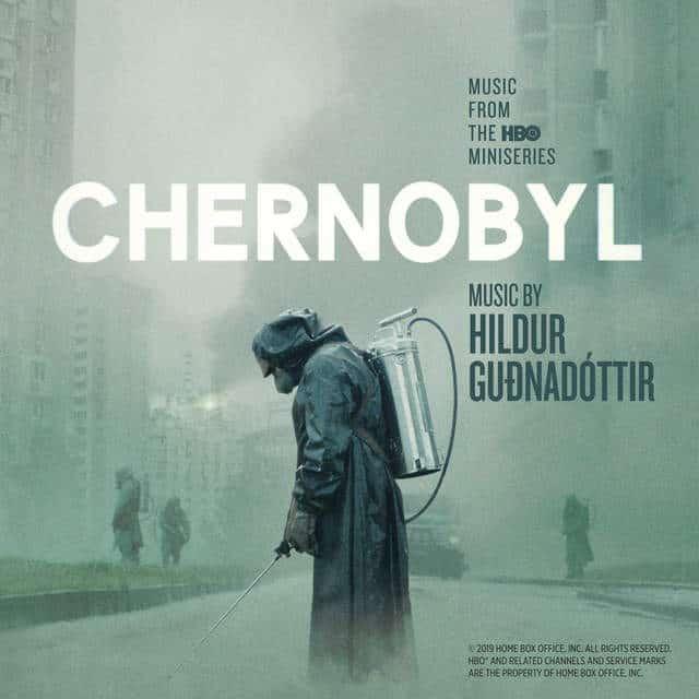 41. Hildur Guðnadóttir - Chernobyl (Music from the Original TV Series)