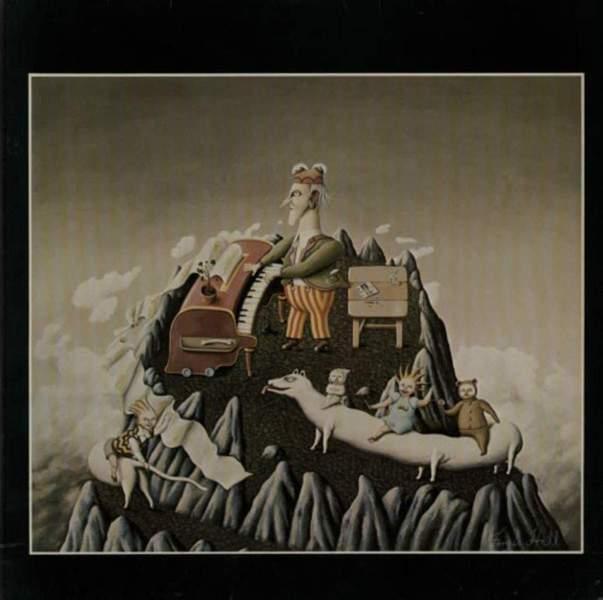 Rarities (remix) by King Crimson