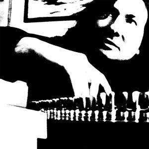 Roberto Opalio/Maurizio Opalio Split LP by My Cat Is An Alien