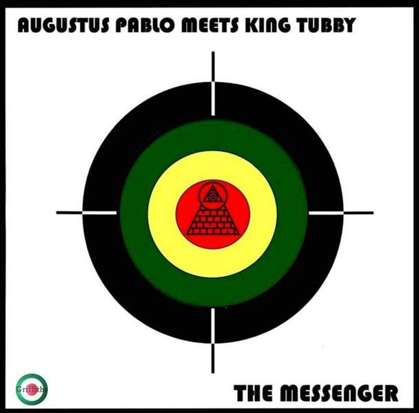 The Messenger by Augustus Pablo meets King Tubby