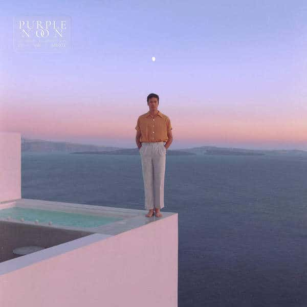 Purple Noon by Washed Out