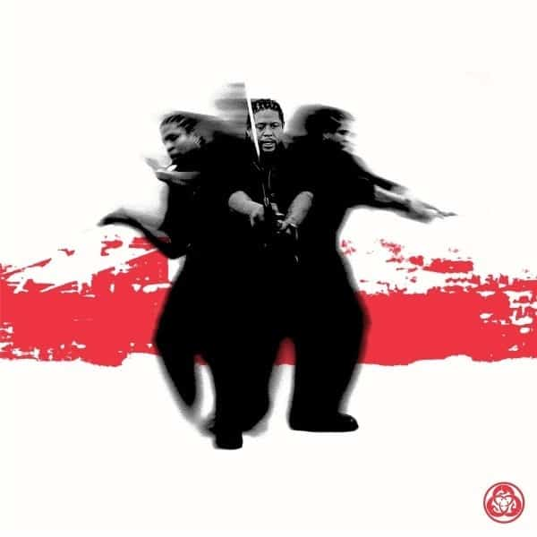 Ghost Dog: The Way Of The Samurai (Original Motion Picture Score) by RZA