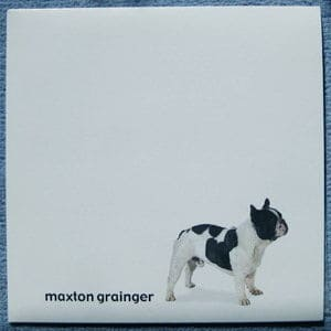 EP by Maxton Grainger