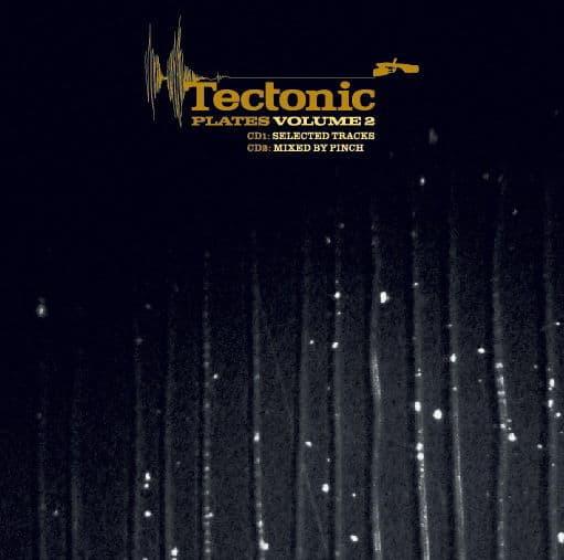 Tectonic Plates Volume 2 by Joker, Peverelist, Various