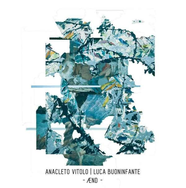 AEND by Anacleto Vitolo / Luca Buoninfante