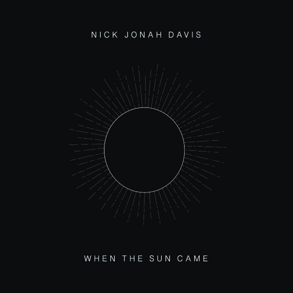 'When the Sun Came' by Nick Jonah Davis