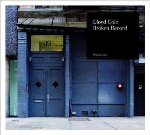 Broken Record by Lloyd Cole