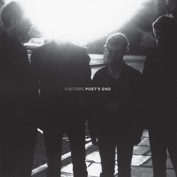Poets End by Visitors