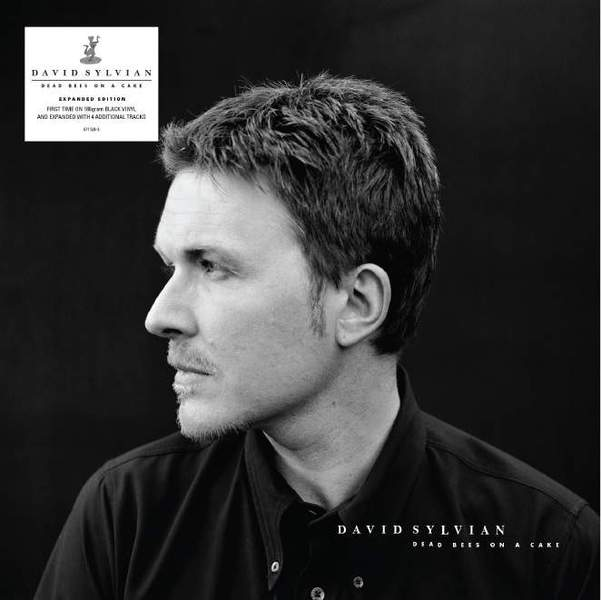 Dead Bees On A Cake [Expanded Edition] by David Sylvian