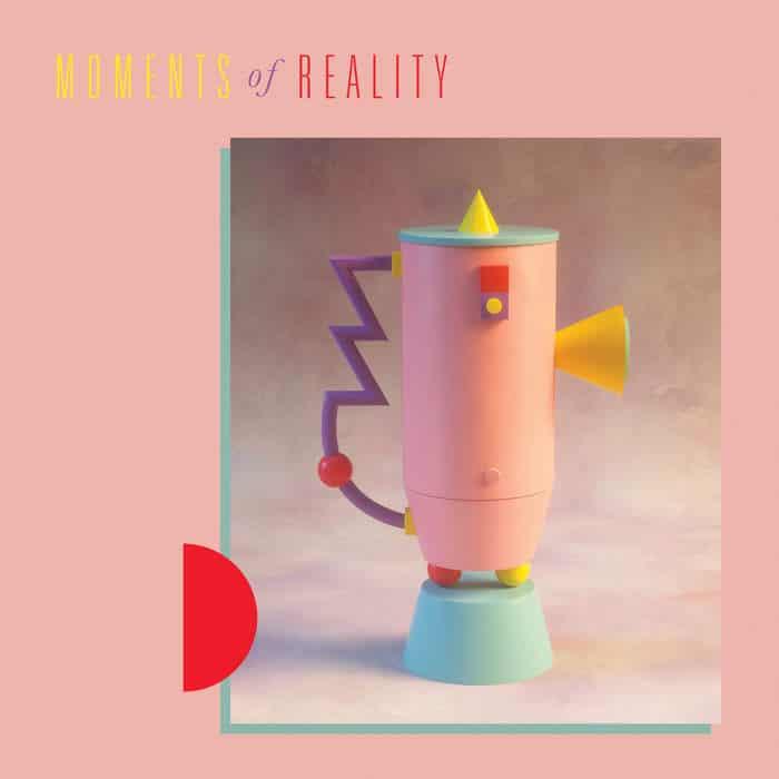 Moments of Reality by Pilar Zeta