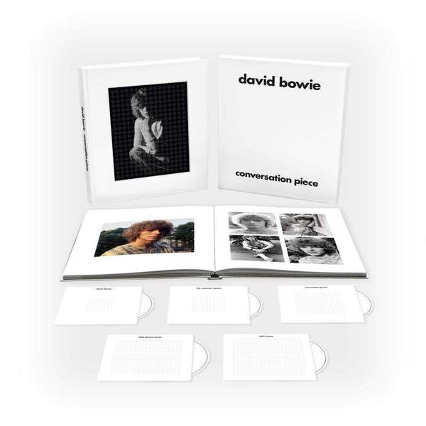 Conversation Piece by David Bowie