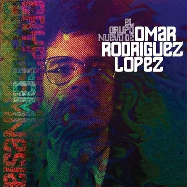 Cryptomnesia by El Grupo Nuevo de Omar Rodriguez Lopez
