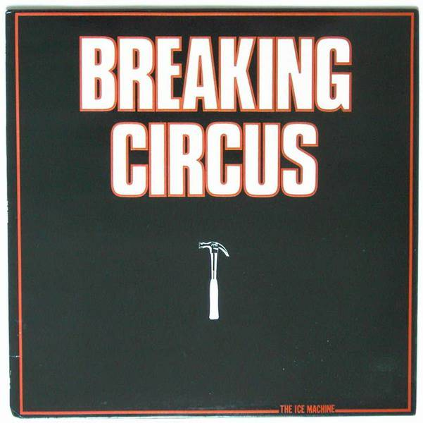 The Ice Machine by Breaking Circus