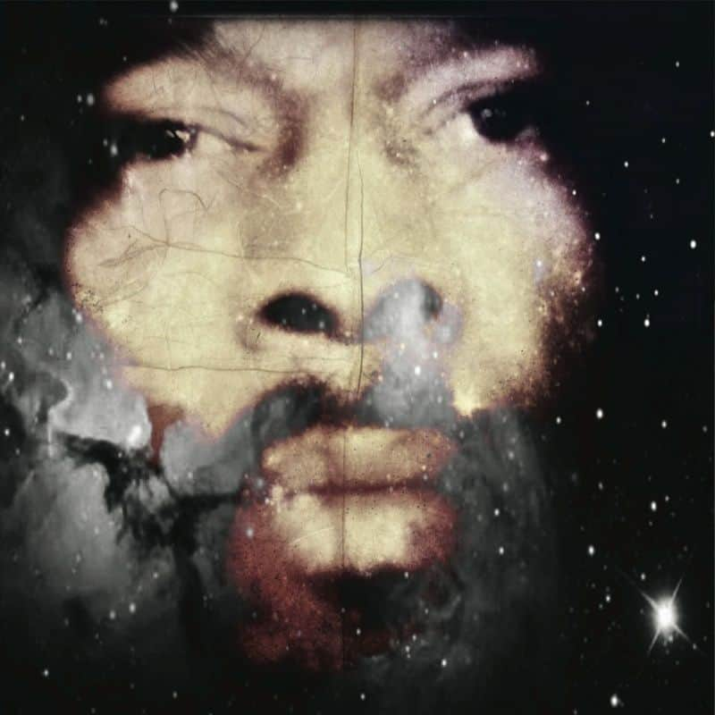 A Man With No Past Originating The Future by Osunlade
