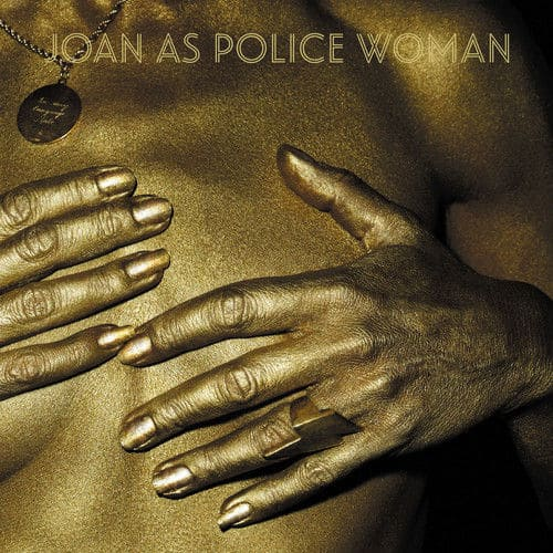 Holy City by Joan As Policewoman