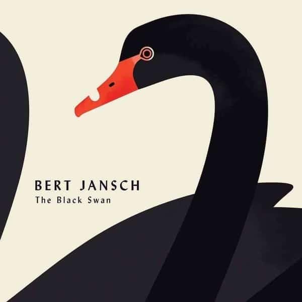 The Black Swan (single) by Bert Jansch
