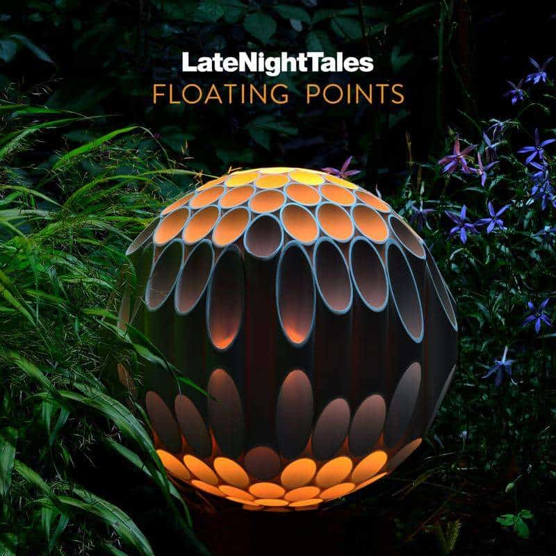 Late Night Tales by Floating Points
