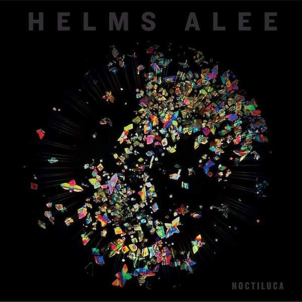 Noctiluca by Helms Alee