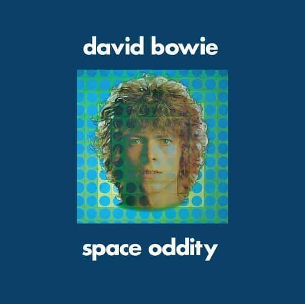 Space Oddity (Tony Visconti 2019 Mix) by David Bowie