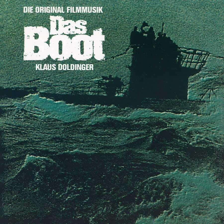 Das Boot (Die Original Filmmusik) by Klaus Doldinger