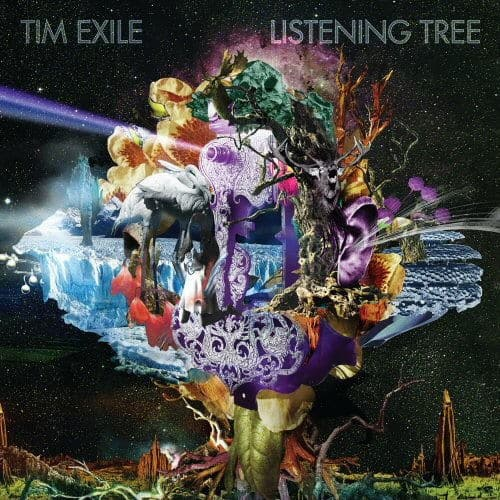 Listening Tree by Tim Exile