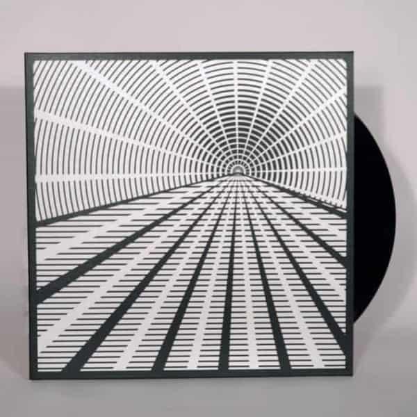Radiant Intervals I by Eleh