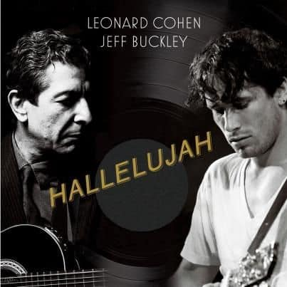Hallelujah by Jeff Buckley / Leonard Cohen