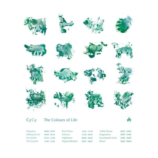 The Colours of Life by CFCF