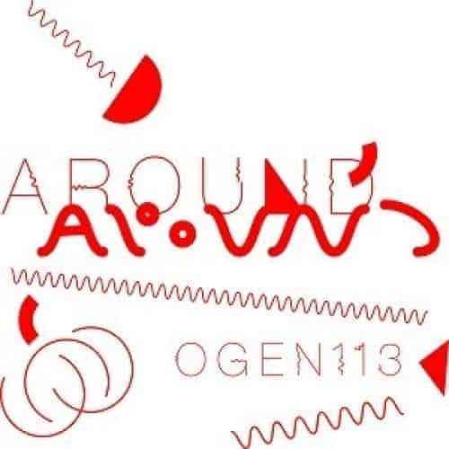 Around EP by Tim Burgess & Peter Gordon
