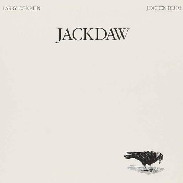 Jackdaw by Larry Conklin & Jochen Blum