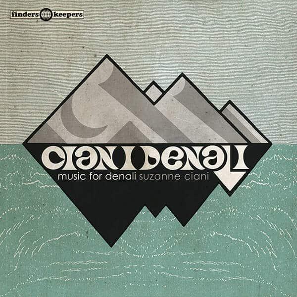 Suzanne Ciani - Music For Denali