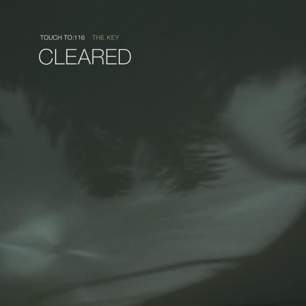 The Key by Cleared